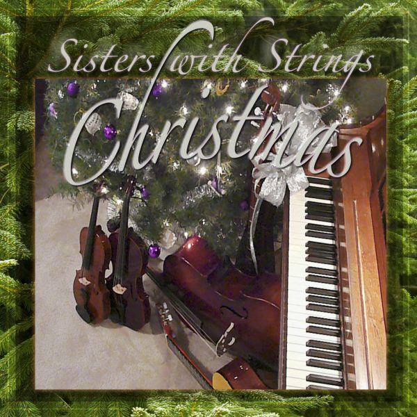 1 Christmas CD Front Final